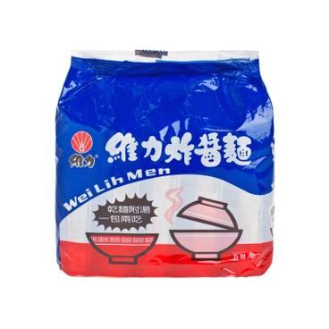 維力 - 炸醬麵 - 90GX5