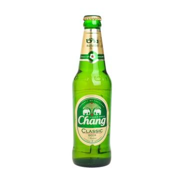泰象 - 啤酒(細樽裝) - 320ML