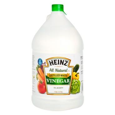 亨氏 - 白醋 - 3.78L