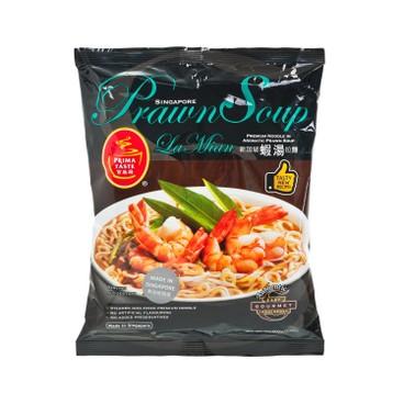 百勝廚 - 新加坡蝦湯拉麵 - 200G