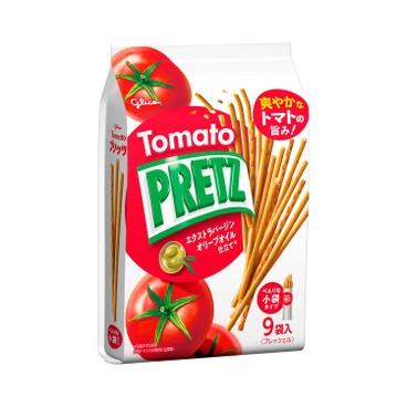 GLICO - Pretz tomato Flavour - 134G