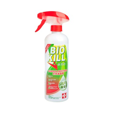 BIOKILL® - Universal Insecticide - 500ML