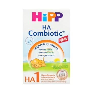 HIPP - Ha 1 Combiotic Infant Formula - 350G