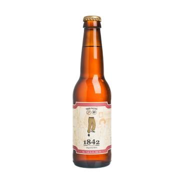 少爺啤 - 1842 IPA - 330ML