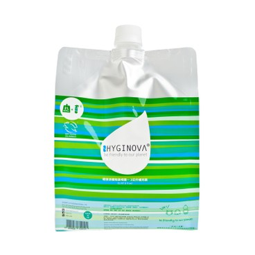 HYGINOVA - Disinfectant Spray refill - 2L