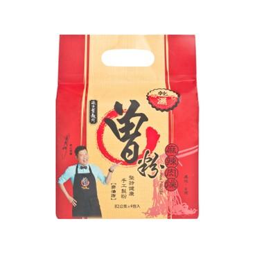 TSENG - RICE NOODLES-SICHUAN SPICY PORK PASTE - 82GX4