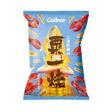 CALBEE - Lobster Supreme Soup Grill A Corn - 80G