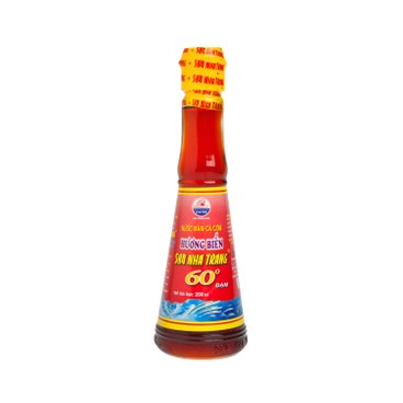 Nha Trang - 60 Dam Fish Sauce - 200ML