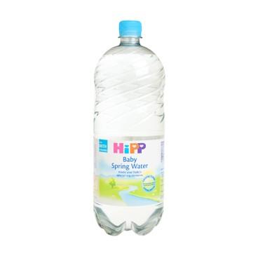 HIPP - Baby Water - 1.5L