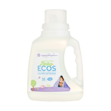 EARTH FRIENDLY PRODUCTS - Baby Laundry Soap - 1.5L