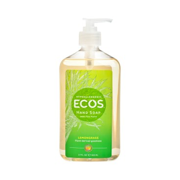 EARTH FRIENDLY PRODUCTS - Hand Soap lemongrass - 503ML