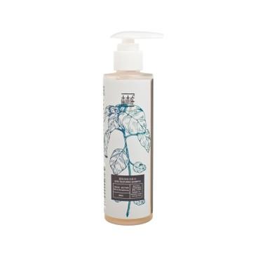 THE PREFACE - Basil Restoring Shampoo - 200ML