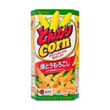 好侍 - 粟米筒-醬油味 - 75G