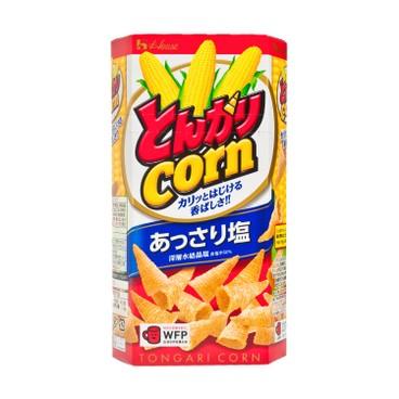 好侍 - 粟米筒-鹽味 - 75G