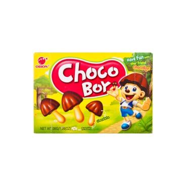 ORION - Choco Boy - 36G