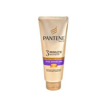潘婷 - 3分鐘護髮精華素-多效損傷修護 - 180ML