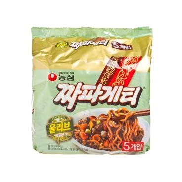 NONG SHIM - Jjajangmyeon - 140GX5