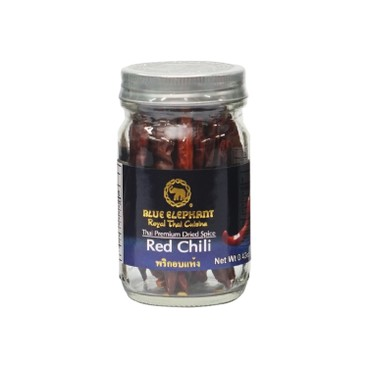 藍象 - 乾紅辣椒 - 8G