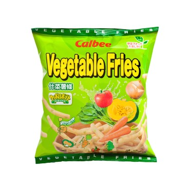 卡樂B - 什菜薯條 - 42G