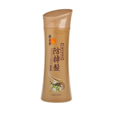 WAI YUEN TONG - Chinese Herbal Anti Hair Fall Conditioner Repair Nourishing - 400ML