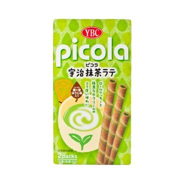 YBC - PICOLA 綠茶 - PC