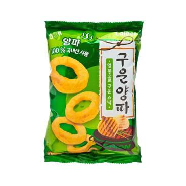 HAITAI - Baked Onion Ring - 70G