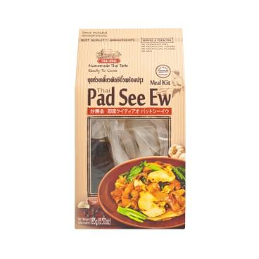 THAI AREE - Meal Kit thai Pad See Ew - 185G