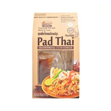 THAI AREE - Meal Kit pad Thai - 200G