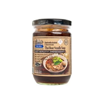 THAI AREE - Thai Boat Noodle Soup Sauce - 250G