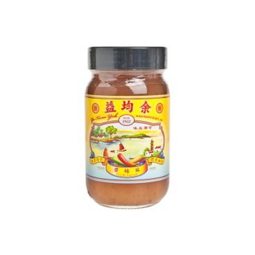 YU KWEN YICK - Plum Sauce - 260G
