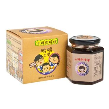 媽媽工房 - 冰糖燉檸檬 - 470G