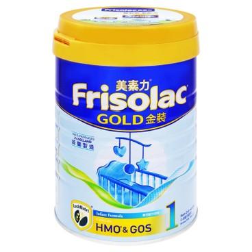 FRISO - Gold Stage 1 Milk Powder - 900G