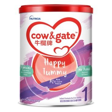 牛欄牌 - 樂兒1-嬰兒奶粉1段 - 900G
