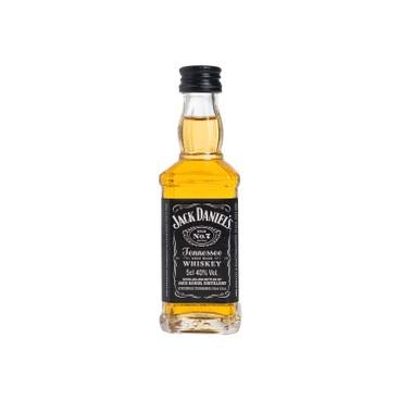 JACK DANIEL'S - No. 7 威士忌 (酒辦) - 5CL