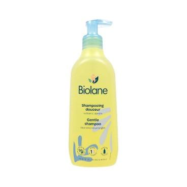 法國貝兒 - (預防頭泥) 溫和洗髮露 - 300ML