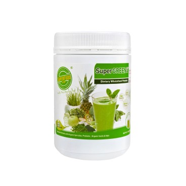 SUPERFOOD LAB - Supergreen Ph 7 3 Advanced Formula - 270G