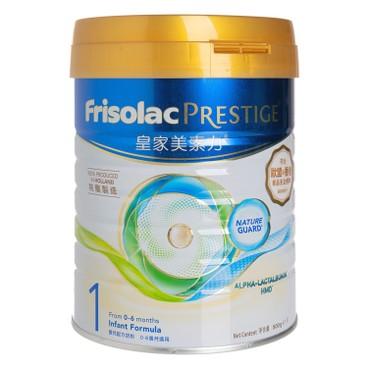 FRISO - Prestige Stage 1 Infant Formula - 800G