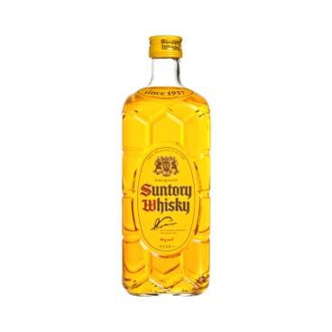 三得利 - 角瓶威士忌 - 700ML
