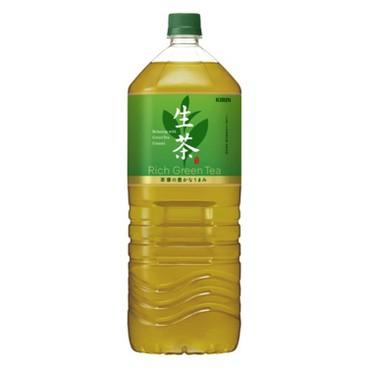麒麟 - 生茶 - 2L