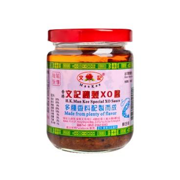 文記 - 秘製XO醬 - 200G