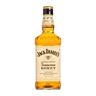 JACK DANIEL'S - 利口酒-杰克蜜糖 - 750ML