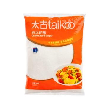 TAI KOO - GRANULATED SUGAR - 800G