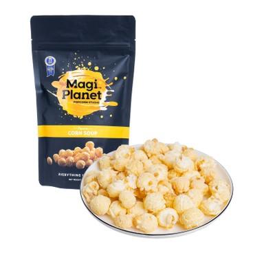 MAGI PLANET - Popcorn corn Soup - 110G