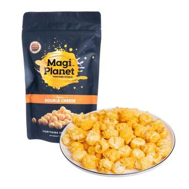 MAGI PLANET - POPCORN-DOUBLE CHEESE - 110G
