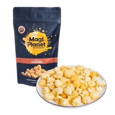 MAGI PLANET - Popcorn caramel - 110G
