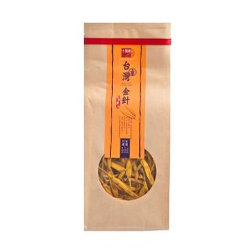 TENWINGS - Taiwan Dried Daylily Buds - 70G