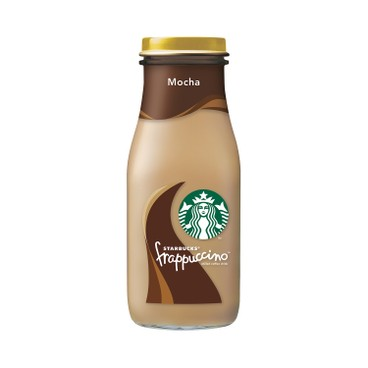 STARBUCKS - Frappuccino mocha - 281ML