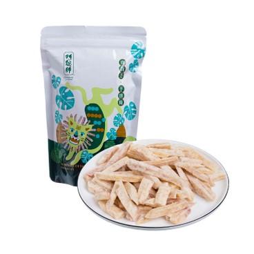 O-NONG - Taro Fries Spring Onions - 200G