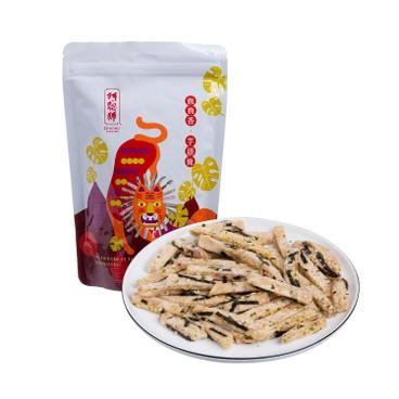 O-NONG - Taro Fries Sea Weeds - 200G