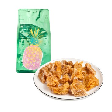 SUNNY GOGO - Dried Pineapple - 100G